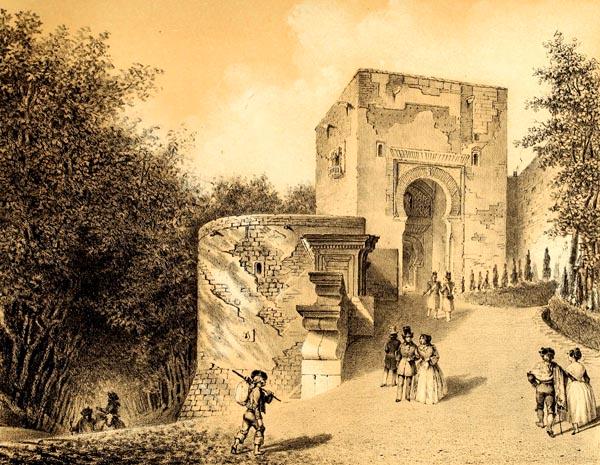 Puerta del Juicio (Alhambra)