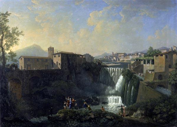 A View of Tivoli
