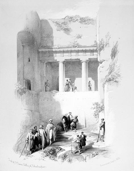 Francois Illas New Tradition: Chateaubriand, François-René De (1768–1848)