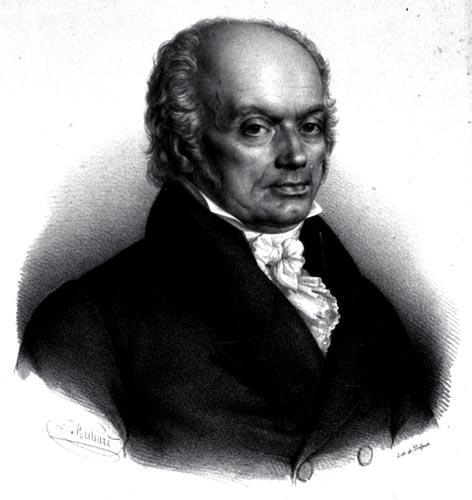 François-Joseph Gall