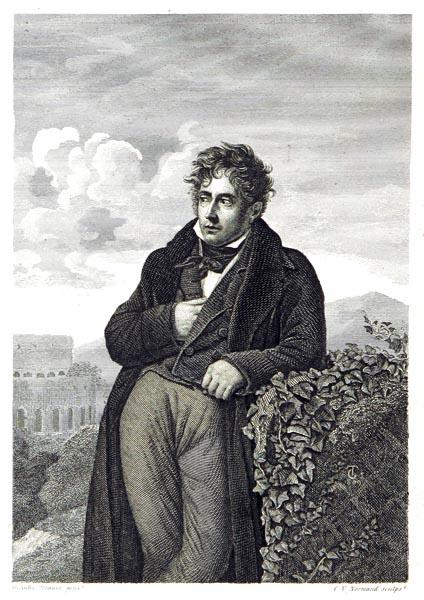 V. de Chateaubriand