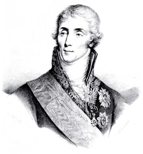 Jospeh Fouché