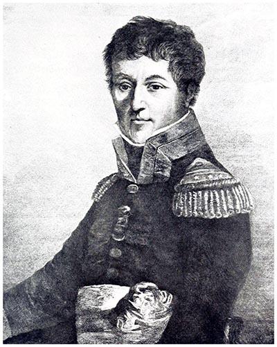 Lazare-Nicolas-Marguerite Carnot