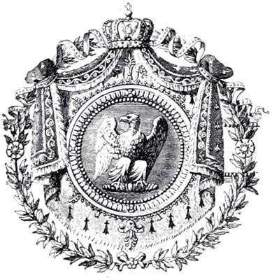Napolean's Eagle