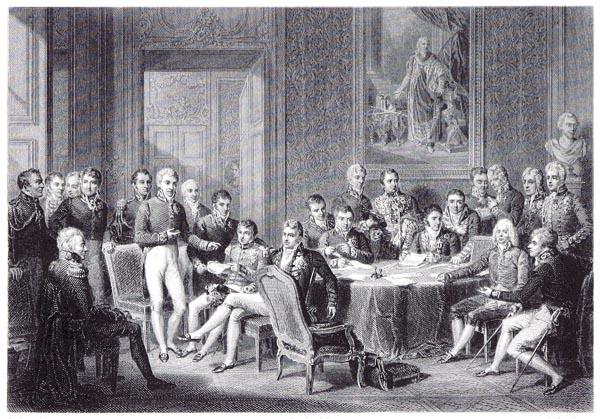 Congrès de Vienne
