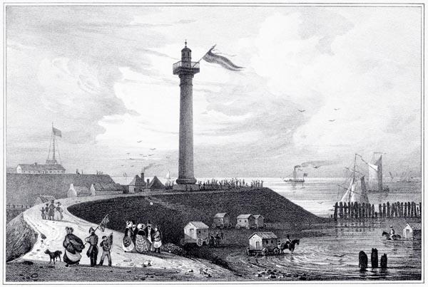 Ostend, 1830