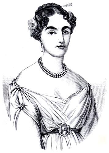 Elisabeth Paterson Bonaparte