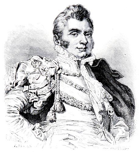 Le Duc de Berry