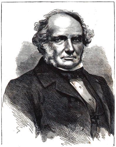 Earl Russell
