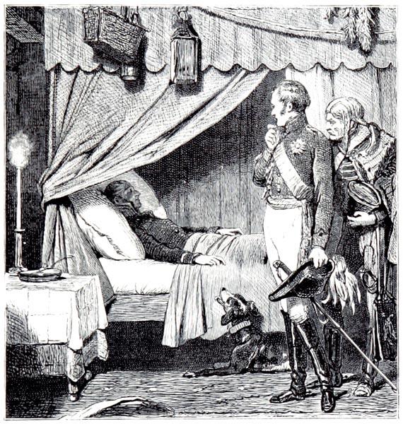Mort de Moreau
