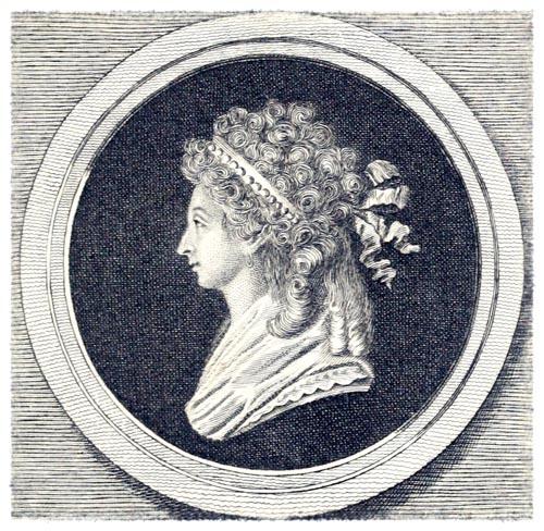 Marie Thérèse-Charlotte, Fille de Louis XVI