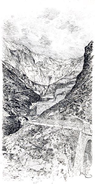 Le Val de Tremola