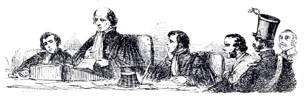 La Cour d'Assises