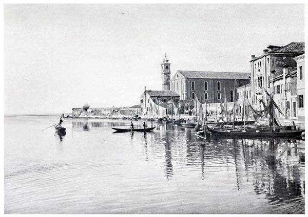 Murano (Fot. F. Trombini)