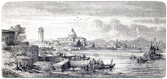 San Pietro, Castello