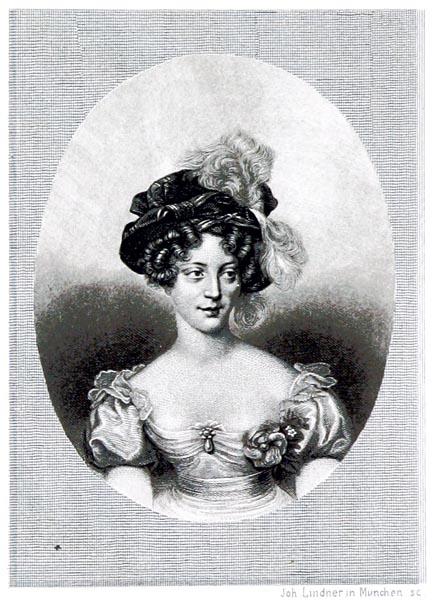 Duchess of Berry