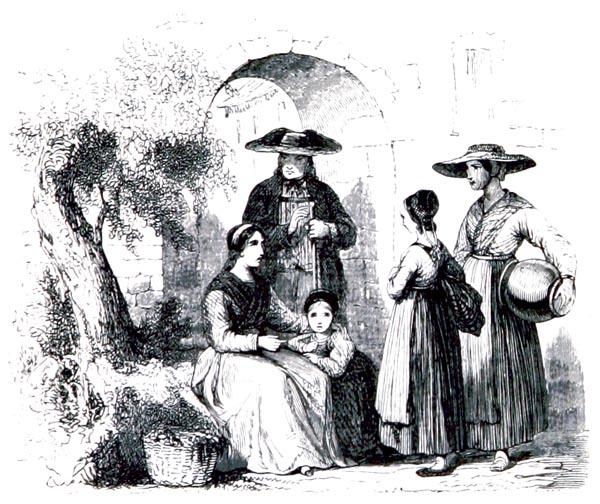 Voyage en France par Mme A. Tastu, p479