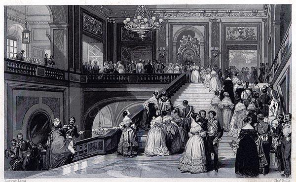 Grande Fête du Château de Versailles