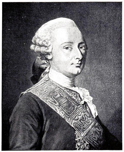 B. Lenoir - Le Prince de Condé