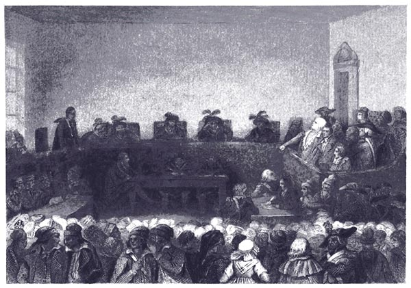 Trial of Danton, Camille, Chabot