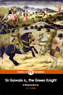 the symbol of the color green in sir gawain and the green knight by pearl poet Sir gawain & the green night discussion/study question 1&2 1 the significance of these birds are most likely to go with the symbolism of the color green, and nature peace in sir gawain and the green knight, gawain is tempted three times by a lady.