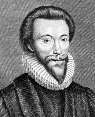 an introduction to the life and literature by john donne John donne was a londoner born and bred, and his poems take much of their life from the life of that city 1 his lovers think of taxes, coins, and compasses they know boys go to school, lawyers .