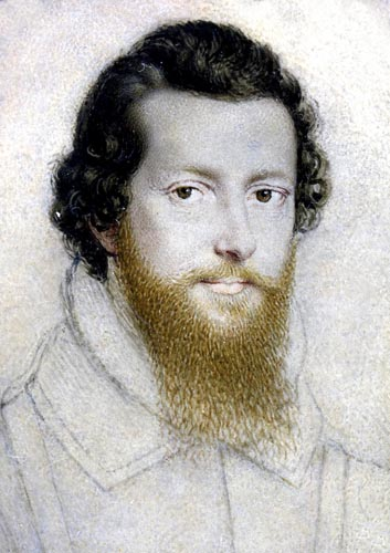 Robert Devereux, Earl of Essex