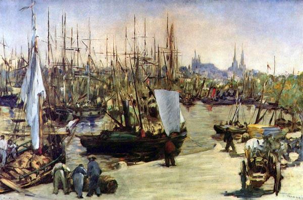 Port de Bordeaux