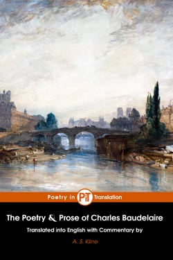Baudelaire - The Poetry & Prose - Cover