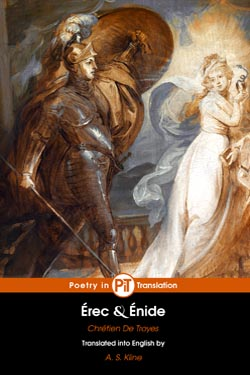 Érec and Énide - Cover Image