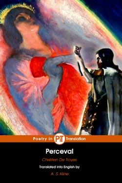 Lancelot - Cover Image
