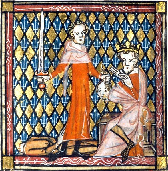 Virginius and Virginia