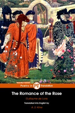 The Romance of the Rose: Cover
