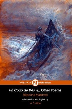 Stéphane Mallarmé: Un Coup de Dés & Other Poems - Cover