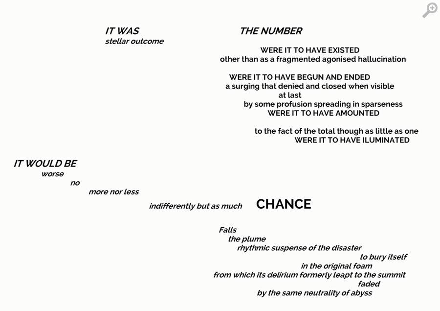 Un Coup de Des - Page 9