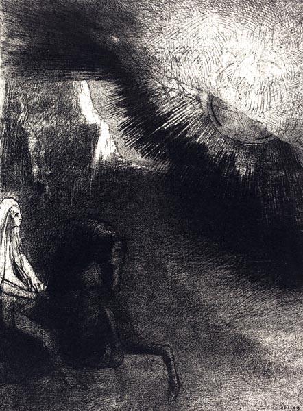 Pilgrim of the sublunary world