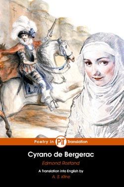 the theme of love in cyrano the bergerac by edmond rostand Cyrano de bergerac has 65,572 ratings and 1,698 reviews patrick said: i read this book in 1994, and it changed the way i thought about stories up unt.