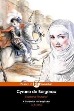 Rostand- Cyrano de Bergerac - Cover