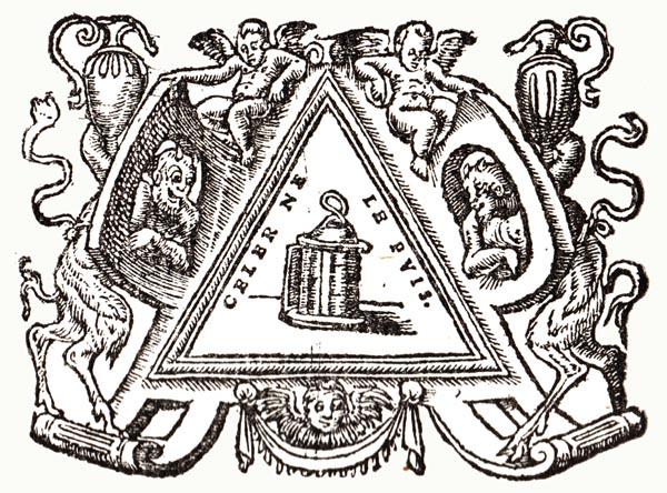 Emblem V: The Lantern