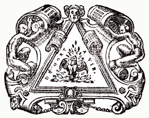 Emblem XI: The Phoenix
