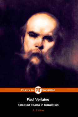 Verlaine: Selected Poems in Translation - Cover