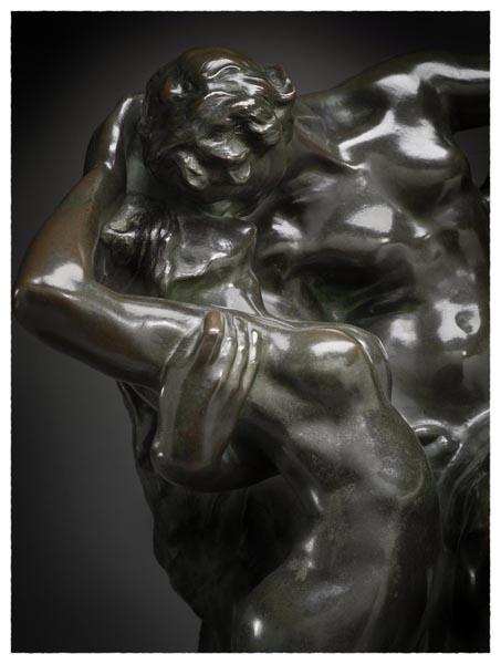 Eternal Spring, Auguste Rodin