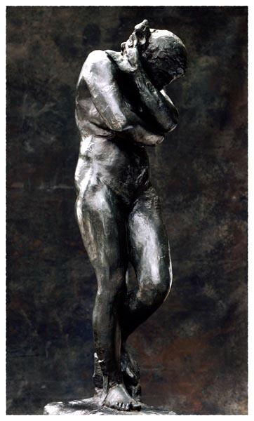 Eve, Auguste Rodin