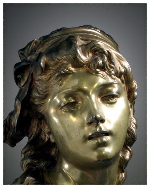 Suzon, Auguste Rodin