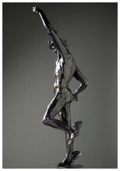 Mercury, Willem Danielsz. van Tetrode