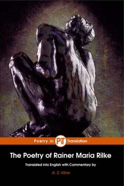 Rilke - The Poetry - Cover