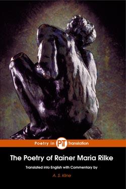 Rilke - The Poetry - Cover