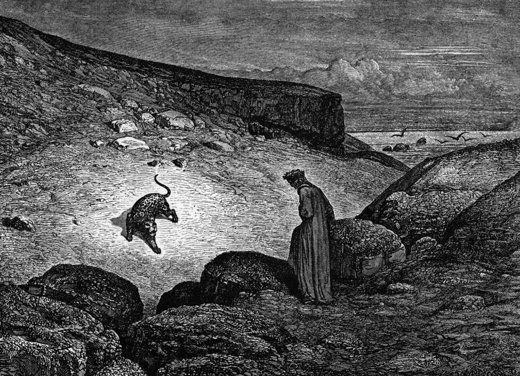 light and dark in dante s inferno It further seems clear that dante's presentation of himself as prophetic poet is at   for instance, when we observe that in the series of interrelated events in inferno  xxi virgil is neither wise nor rational,  you did as one who goes in darkness.