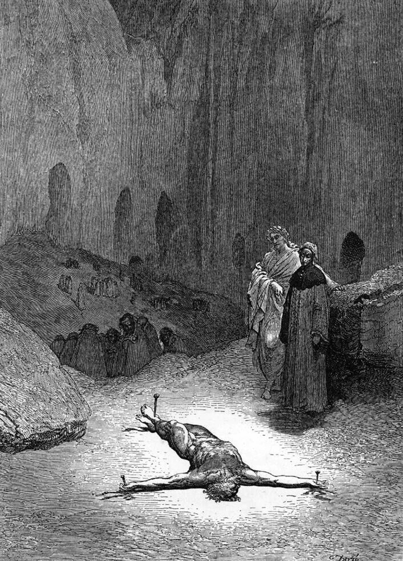dantes inferno poetic justice Keywords: dante alighieri inferno poetryhistory of neurologymiddle ages  to  explain the reasons of his punishment bertran states: 'perch'io.