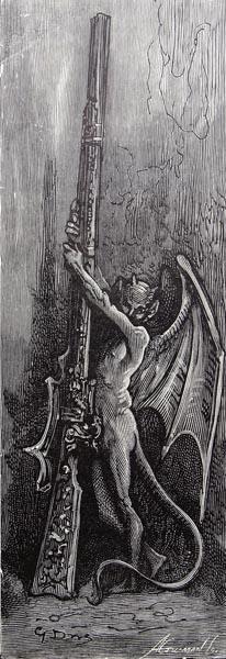 Ariosto - Orlando Furioso - Canto XI: 28